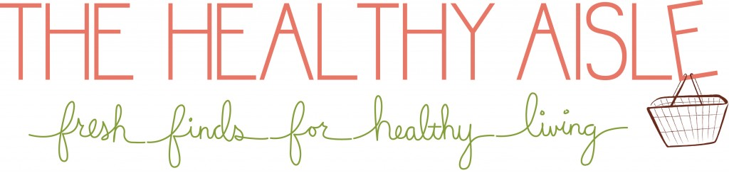 the healthy aisle logo