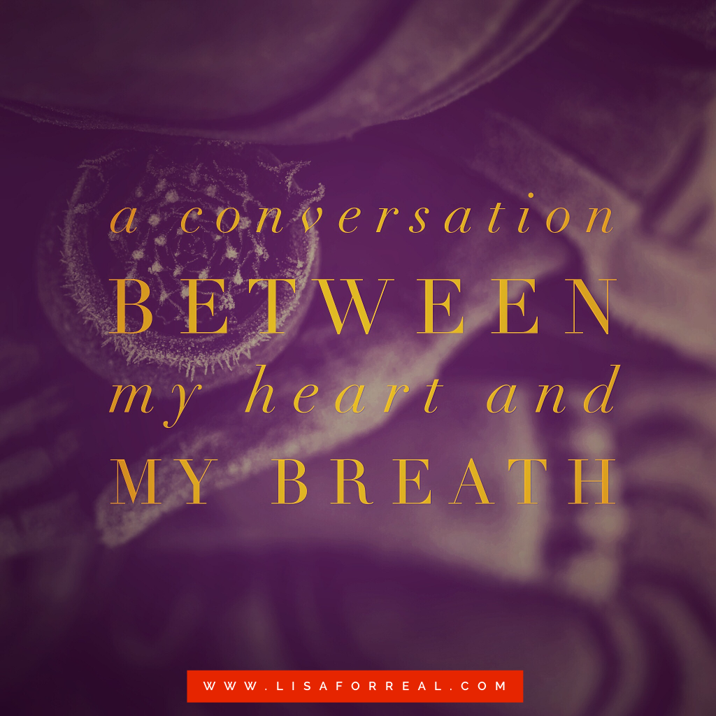 breathing, stuck, throat, heart